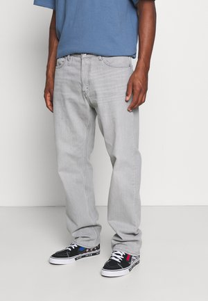 SPACE - Jeans relaxed fit - summer grey