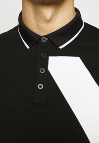 Armani Exchange - Poloshirt - black - 5