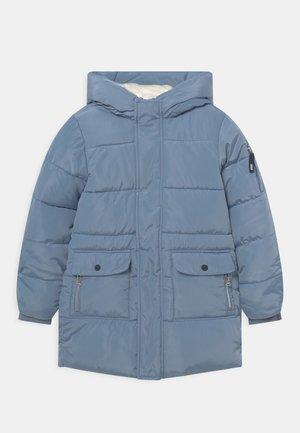 FASHION COAT - Winter coat - blue