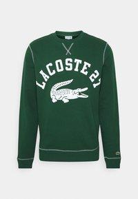 Lacoste - Collegepaita - green - 6