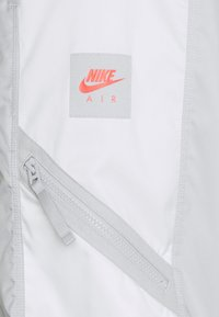 Nike Sportswear - PANT - Tracksuit bottoms - grey fog/summit white/infrared - 2