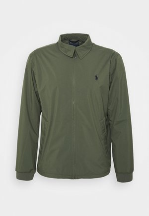 SWING JACKET - Blouson - fossil green