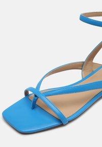 ALDO - RHIGONI - Sandals - blue - 7