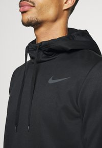 Nike Performance - Hættetrøjer - black/dark grey - 6