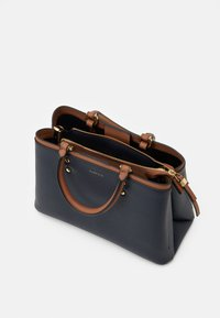 PARFOIS - BAG SNATCH - Handbag - navy