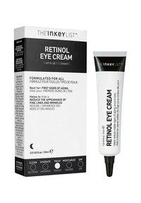 The INKEY List - RETINOL PRO-AGING AUGENCREME - Eyecare - white - 2