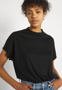 Dedicated - FLOR - T-shirt print - black - 3
