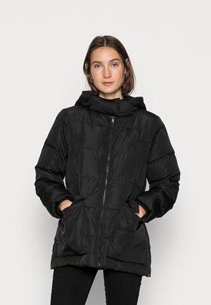 HOSINA - Winter coat - black