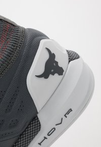 Under Armour - PROJECT ROCK 2 - Obuwie treningowe - pitch gray/halo gray - 6