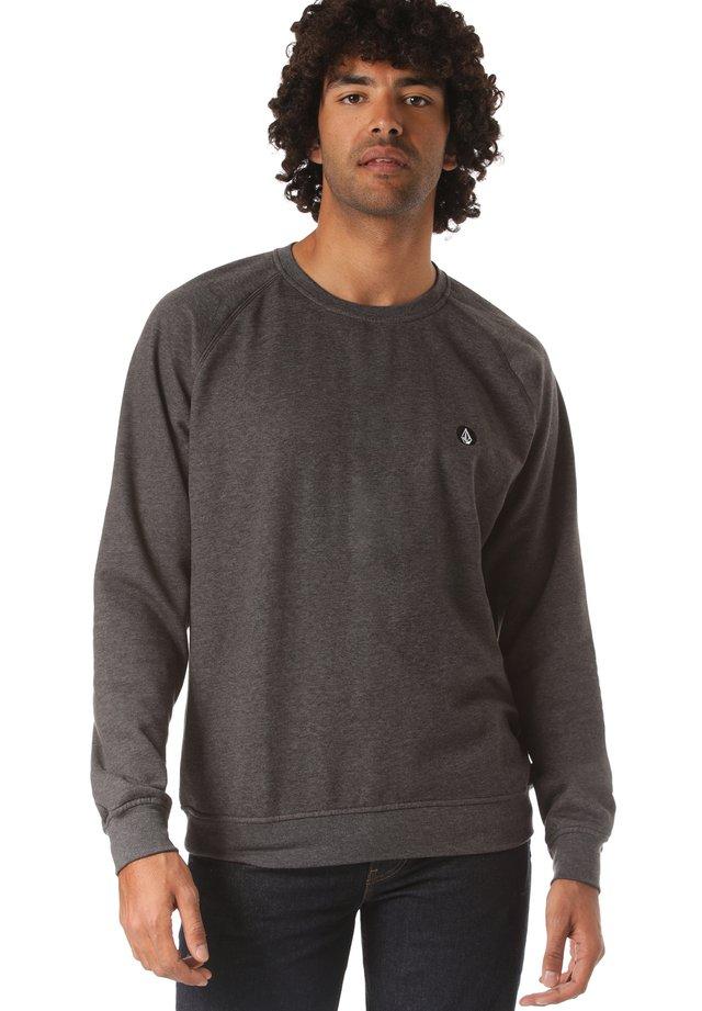 TIMESOFT - Sweater - black