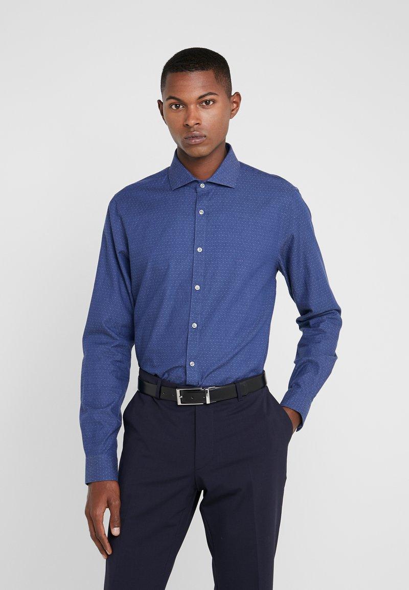 Michael Kors - CAPRI SLIM FIT - Shirt - navy