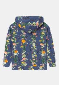 Molo - RHONA - Long sleeved top - blue - 1