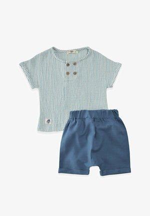 SET - Short - light blue