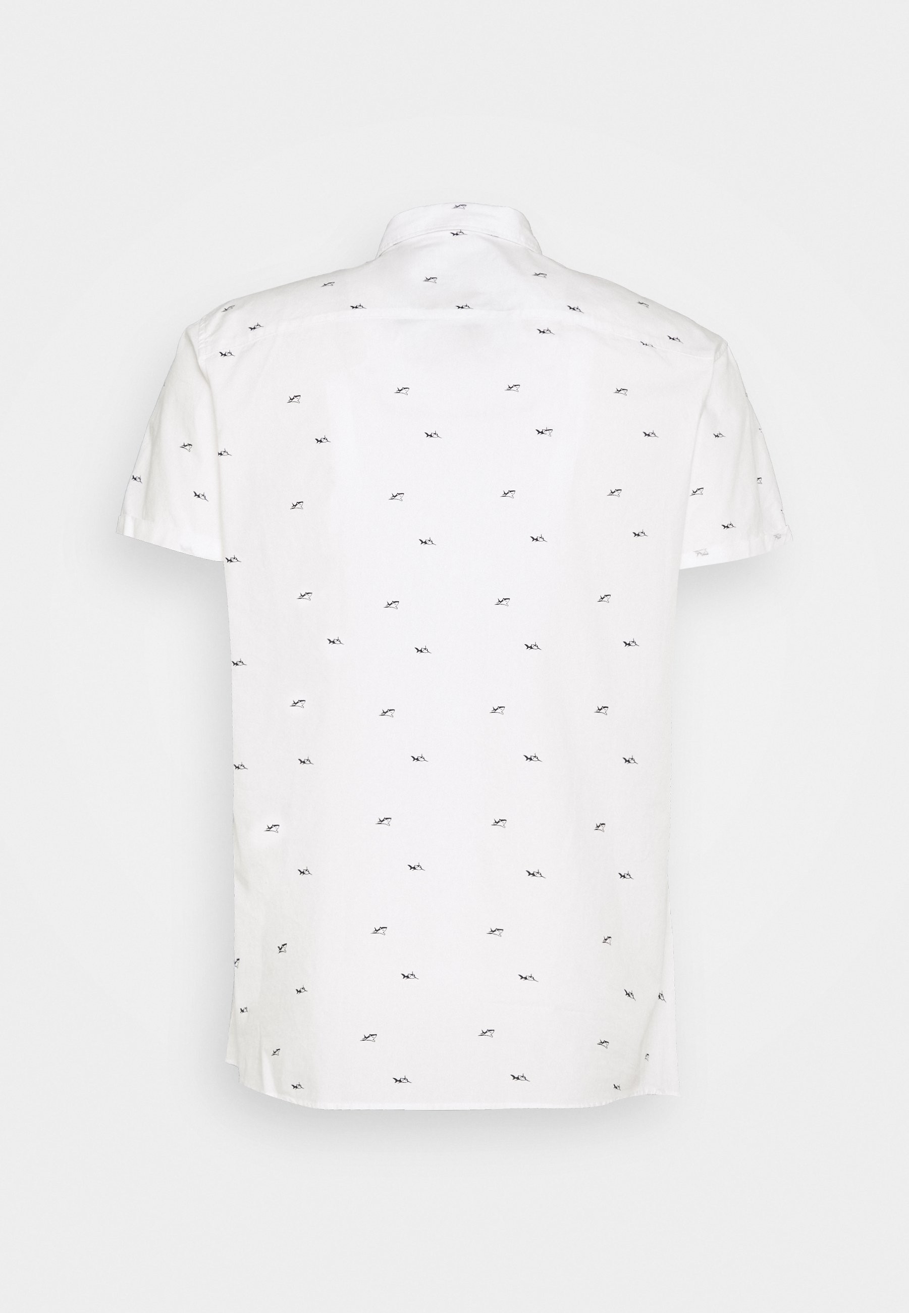 Jack & Jones Jorlasse Shirt Slim Fit - Skjorte Cloud Dancer