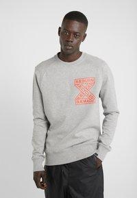 Raeburn - CREW - Sweater - grey - 0