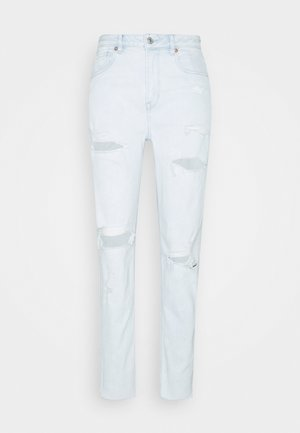 MOM - Slim fit jeans - royally light