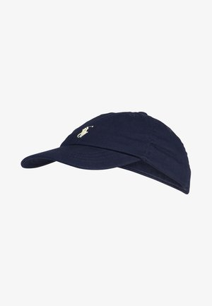 APPAREL ACCESSORIES HAT BABY - Czapka z daszkiem - newport navy