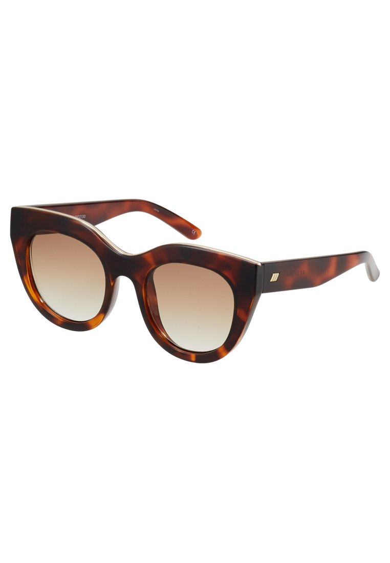 Le Specs AIR HEART - Solbriller - toffee tortoise/brun Z4iERBLGjB8AnzK