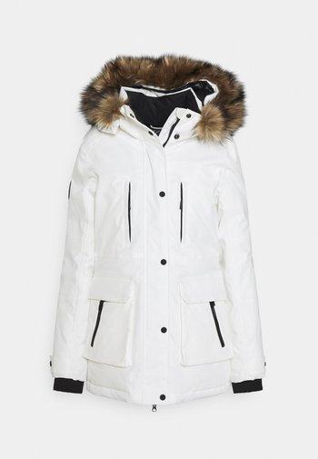 EVEREST SNOW - Ski jacket - optic