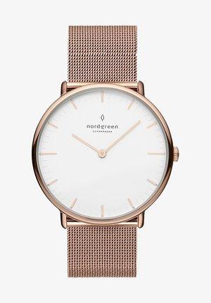 Watch - rosegold