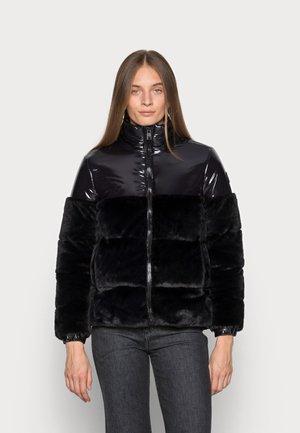 JANOTA - Winter jacket - black