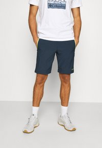 CMP - MAN ZIP OFF PANT - Trousers - cosmo - 3