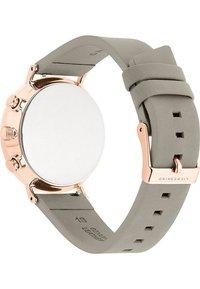 Liebeskind Berlin - Chronograph watch - grey - 3