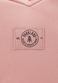 Parkland - SWEET SIXTEEN - Zaino - blush - 3