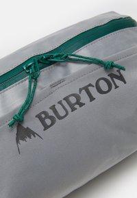 Burton - MULTIPATH ACCESSORY COATED UNISEX - Ledvinka - grey - 3