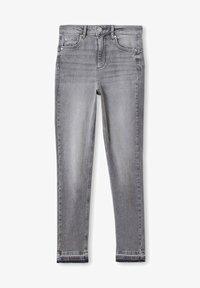 Liu Jo Jeans - Jeans Skinny Fit - grey - 4