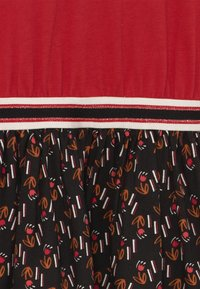 Catimini - ROBE - Jersey dress - rouge - 3