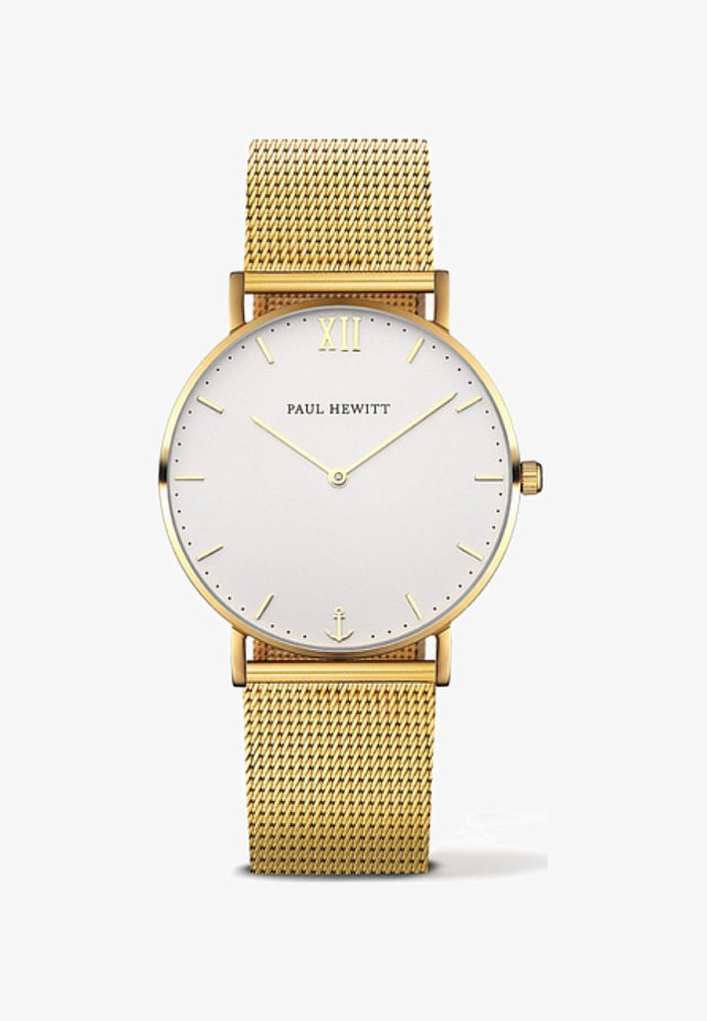 SAILOR LINE - Watch - gold coloured