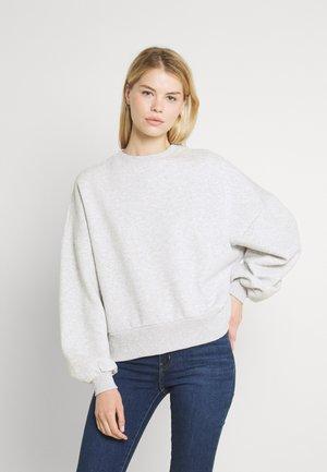 GOT IT - Sweatshirt - grey mélange