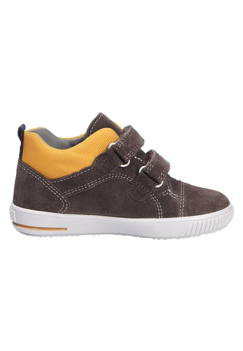 Superfit - First shoes - braunblaugelb (3000)