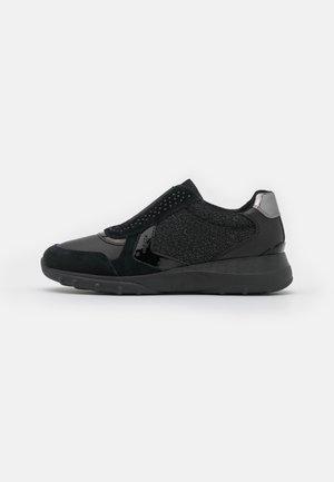 ALLENIEE - Trainers - black