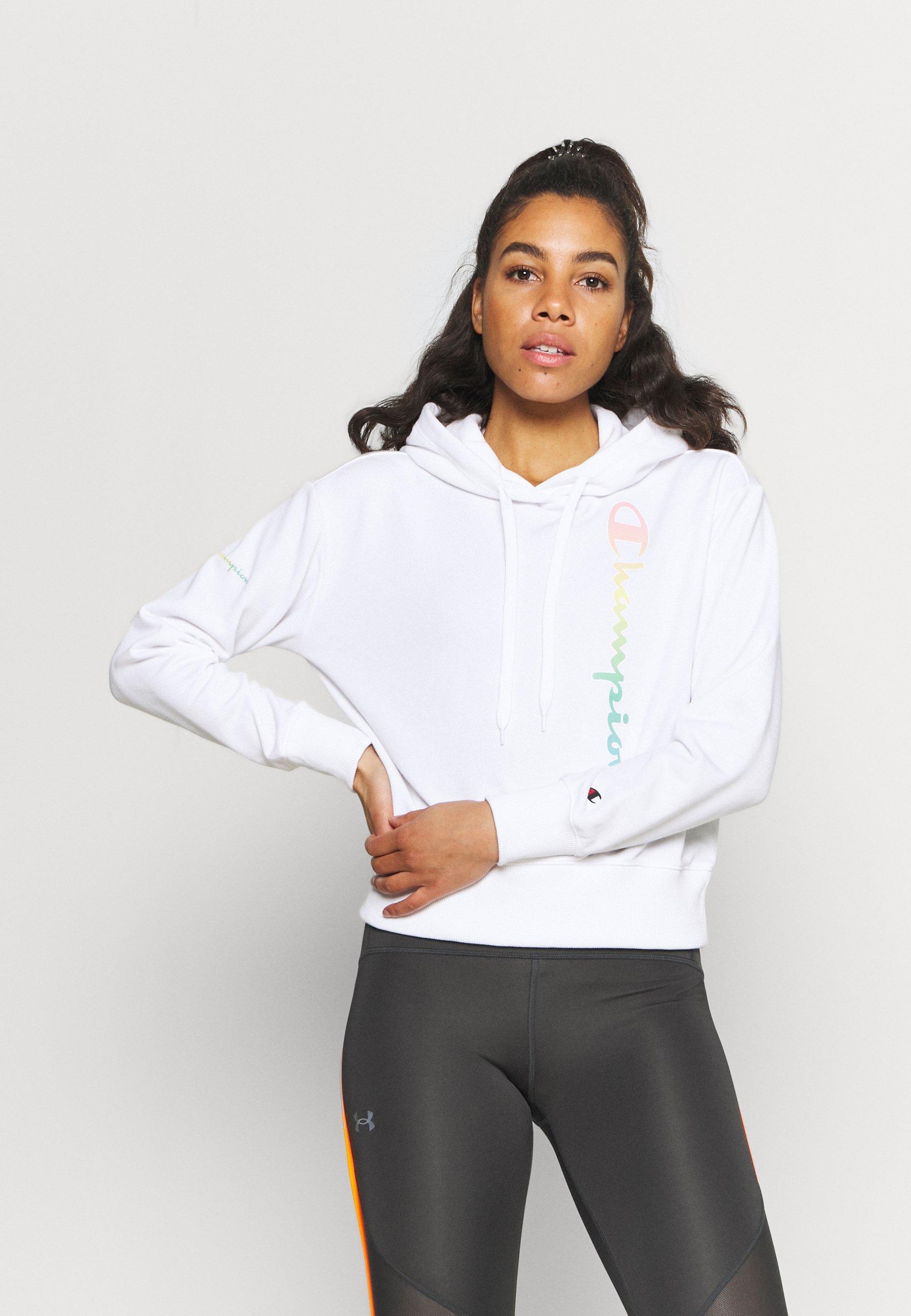 Women HOODED - Sweatshirt