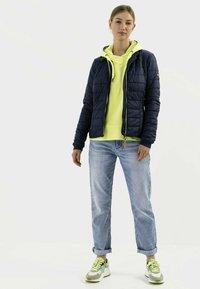 camel active - Winter jacket - navy - 1
