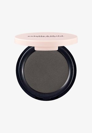BIOMINERAL SILKY EYESHADOW 3G - Øjenskygger - smoke