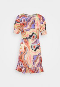 MELODI DRESS - Cocktail dress / Party dress - multi coloured