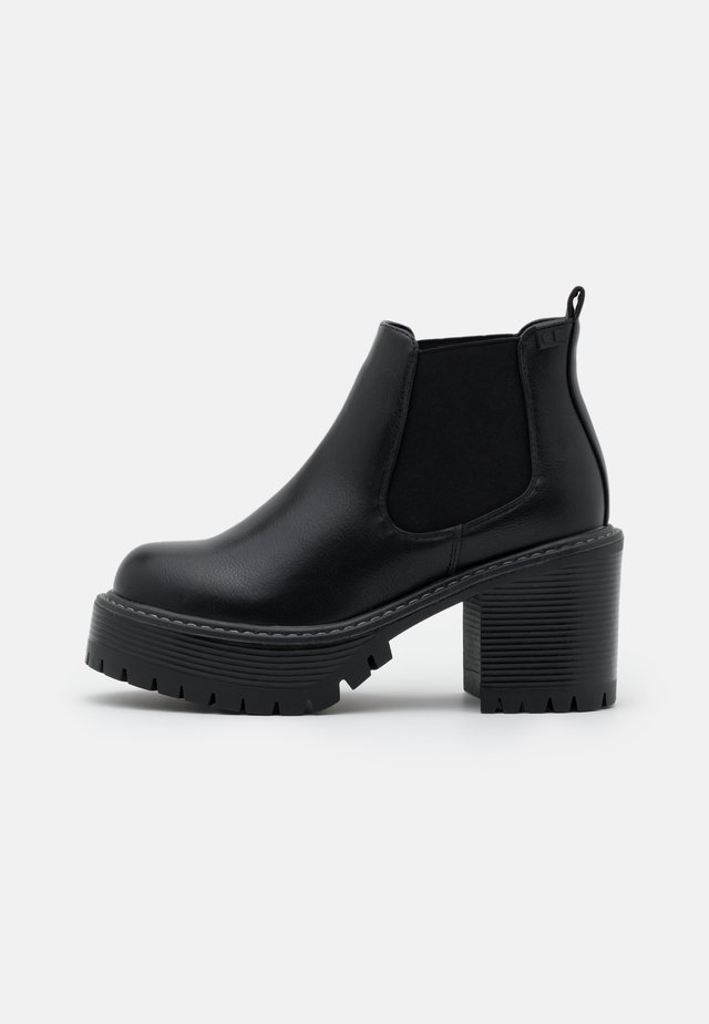 HEAT - Ankle Boot - black