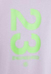 Jordan - CREW - Print T-shirt - infinite lilac - 2