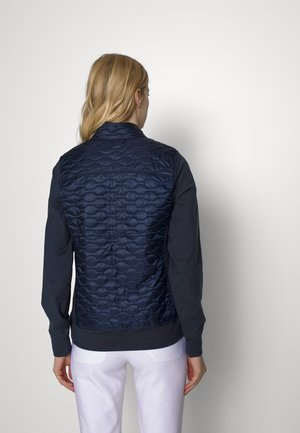 CLOUDSPUN JACKET - Giacca sportiva - navy blazer