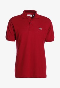 Lacoste - Polo - grenadine - 4