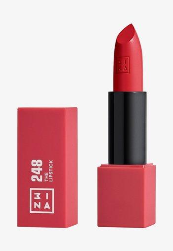 THE LIPSTICK - Lipstick - 248 dark pink red