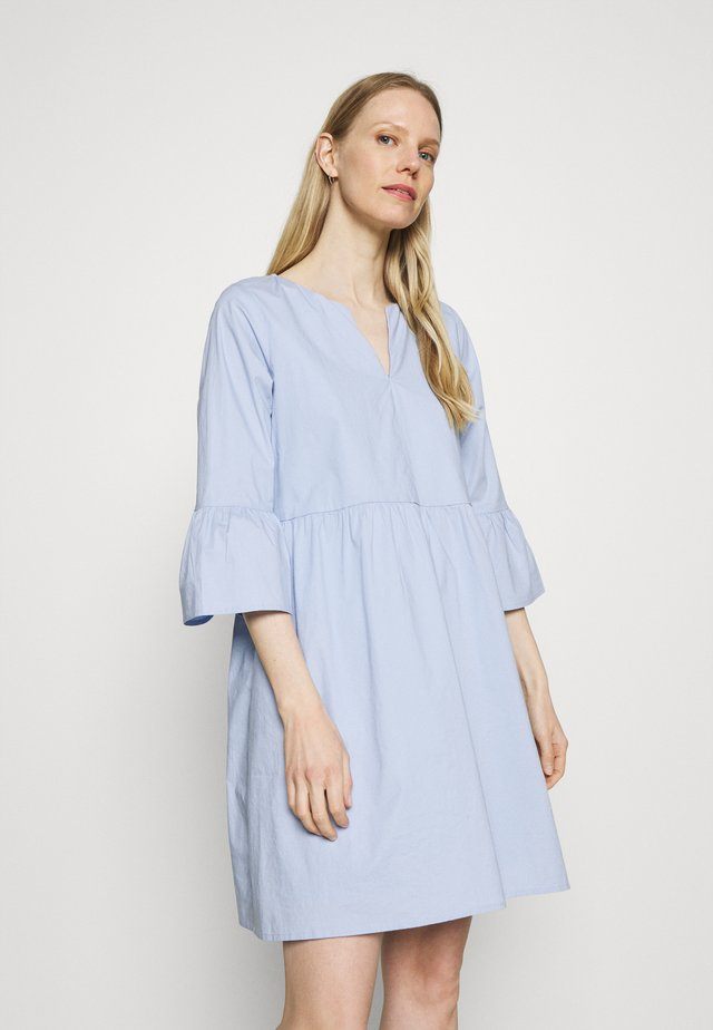 DRESS - Kjole - light blue