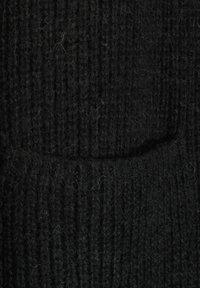 BOSS - FANIDA - Cardigan - schwarz - 4