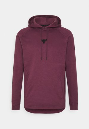 HOODIE - Bluza z kapturem - level purple