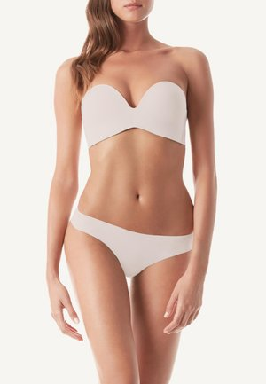 Multiway / Strapless bra - off-white