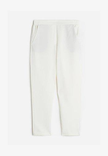 HOSE MIT TASCHEN - Trousers - talco