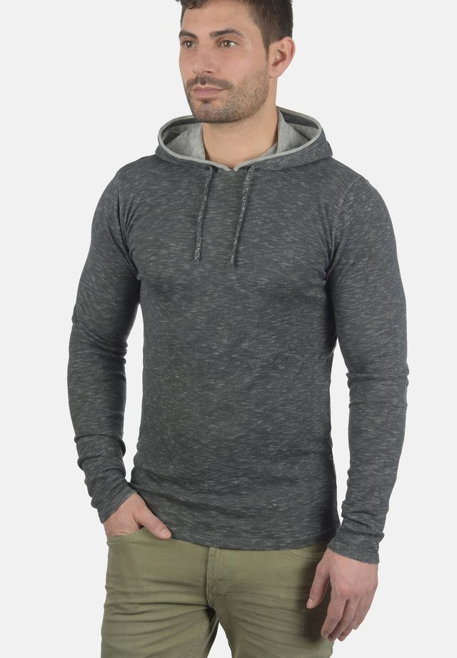 MURRAY - Hoodie - anthracite